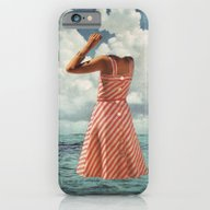 iPhone & iPod Case featuring FLOAT by Beth Hoeckel Collage…