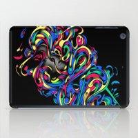 Beauty And The Beast iPad Case