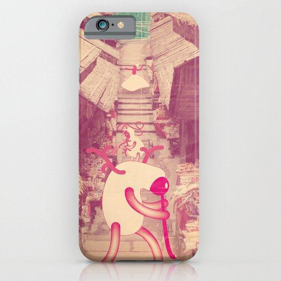 m e n d i c a n t i iPhone & iPod Case