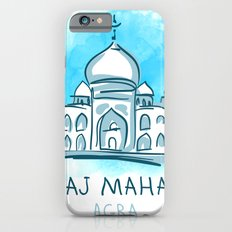 Agra 02 iPhone 6 Slim Case