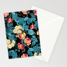 NIGHT FOREST XII Stationery Cards