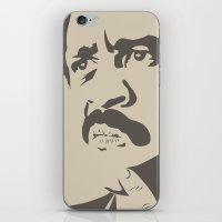 Richard Pryor iPhone & iPod Skin