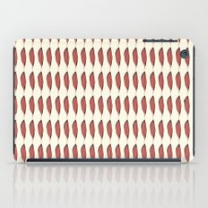 Vintage feather  iPad Case