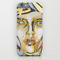Cleo iPhone 6 Slim Case