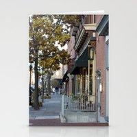 Bethlehem, PA 1 Stationery Cards