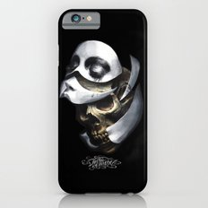 mascara iPhone 6 Slim Case