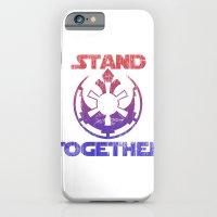 Rebel Empire iPhone 6 Slim Case