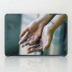 Alive. iPad Case