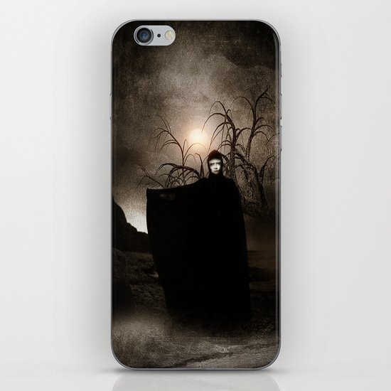 The Seventh Seal iPhone & iPod Skin