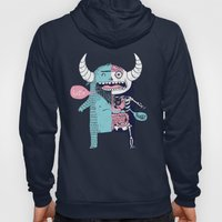 All Monsters Are The Sam… Hoody
