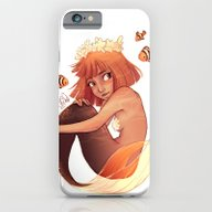 iPhone & iPod Case featuring ARIES by Laia™