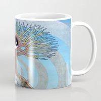 Balanced Earth Mug