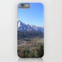 Sonora Pass iPhone 6 Slim Case
