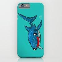 Whale Shark iPhone 6 Slim Case
