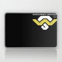 Sig Weav Laptop & iPad Skin