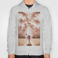WINDS OF CHANGE  Hoody