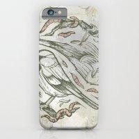 bird life 1 iPhone 6 Slim Case