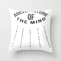 AOTM Throw Pillow
