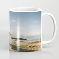 Beautiful Holidays Mug