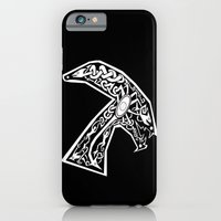 Celtic Xenomorph iPhone 6 Slim Case