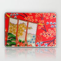 Door In The Sky Laptop & iPad Skin