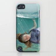 Mermaid  iPod touch Slim Case