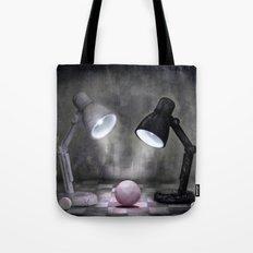 Kleine Entdeckung Tote Bag