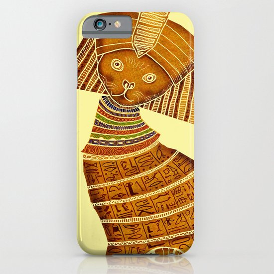 Sphinx iPhone & iPod Case
