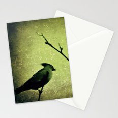 Waxwing Stationery Cards