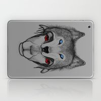 Outsider's Revenge v2 Laptop & iPad Skin