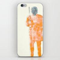 McShane iPhone & iPod Skin