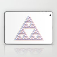 3 Triangle Laptop & iPad Skin
