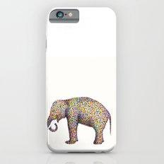 elephant color iPhone 6s Slim Case