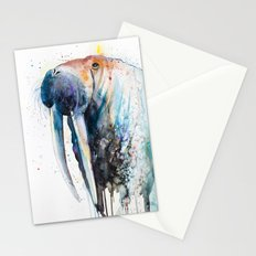 Walrus Stationery Cards