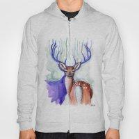 Trust Me, My Deer Hoody