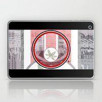 The Buckeye State Laptop & iPad Skin