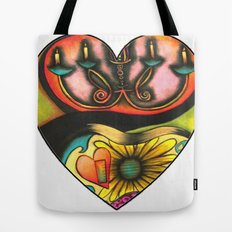 Happy Valentine's Day :) Tote Bag