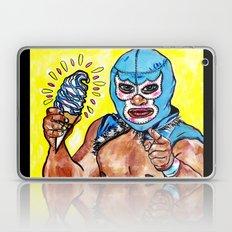 Don't Take My Ice Cream Laptop & iPad Skin