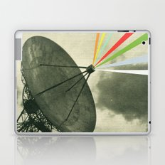 Earth Calling Laptop & iPad Skin
