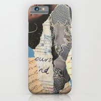 iPhone & iPod Case featuring You by Aisha Abdul Rahman