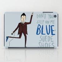 Elvis iPad Case