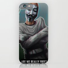 Freedom iPhone 6 Slim Case
