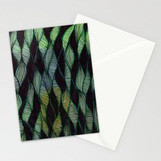 Leaves / Nr. 5 Stationery Cards