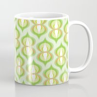 Modernco - Green Mug