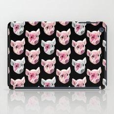Swine! iPad Case
