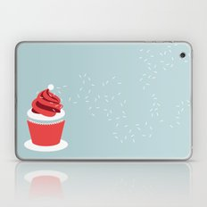 Let it Snow Laptop & iPad Skin