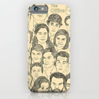 The Office iPhone 6 Slim Case