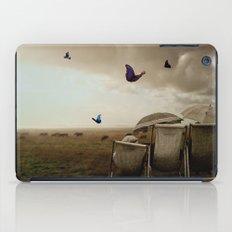 Mayhem iPad Case