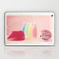 Retro Candy Laptop & iPad Skin