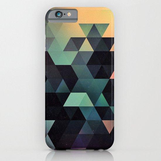 ynclyssy iPhone & iPod Case